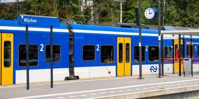 'Toilet op alle stations en in alle treinen'