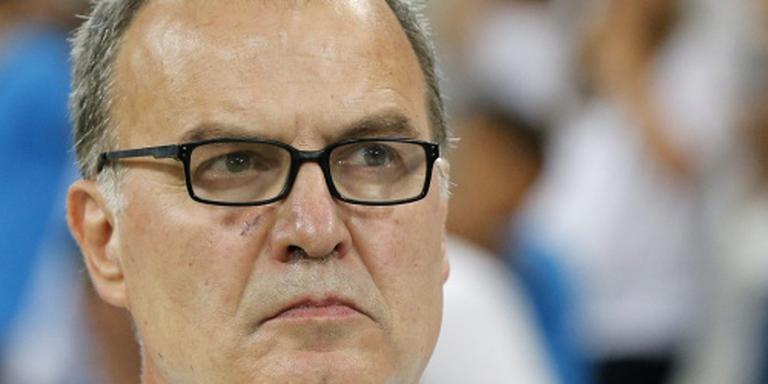 Bielsa nieuwe trainer Lazio