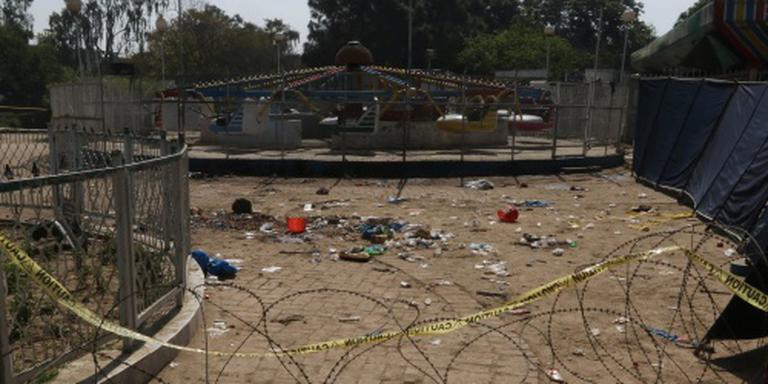 Duizenden arrestaties na aanslag Lahore