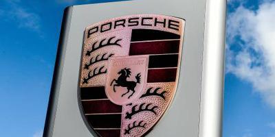 Porsche weer op recordjacht
