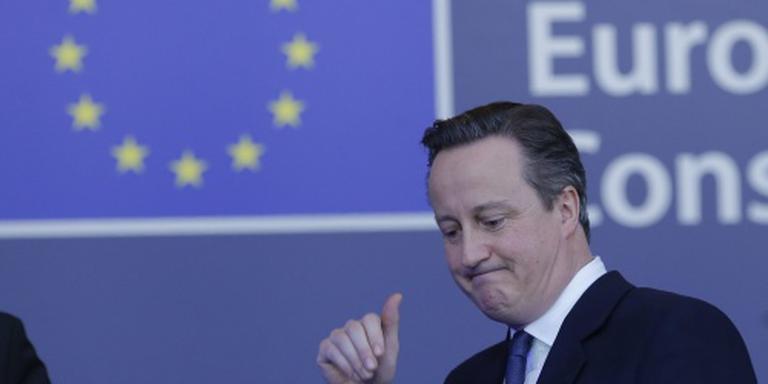 Britse EU-deal uitgelegd