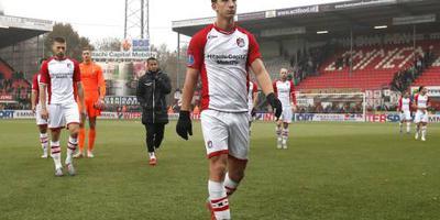 FC Emmen moet Bijl één duel missen