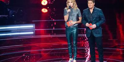 Dit jaar kan band The voice of Holland winnen