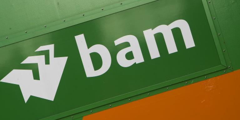 Grote Britse opdracht voor BAM