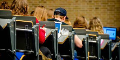 'Studenten Amsterdam voelen zich onveilig'