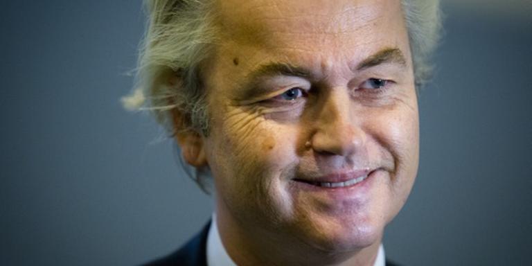 Wilders wil opheldering rol FBI bij 'Garland'