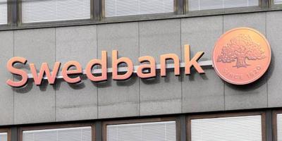 Swedbank verdiept onderzoek naar witwasfraude