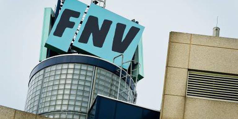 FNV doet 'aangifte' tegen gemeente