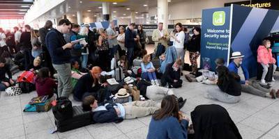 VK breidt droneverbod luchthavens verder uit