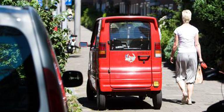 Politie neemt gestolen brommobielen in beslag