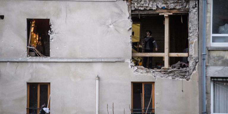 Negende verdachte aanslagen Parijs opgepakt