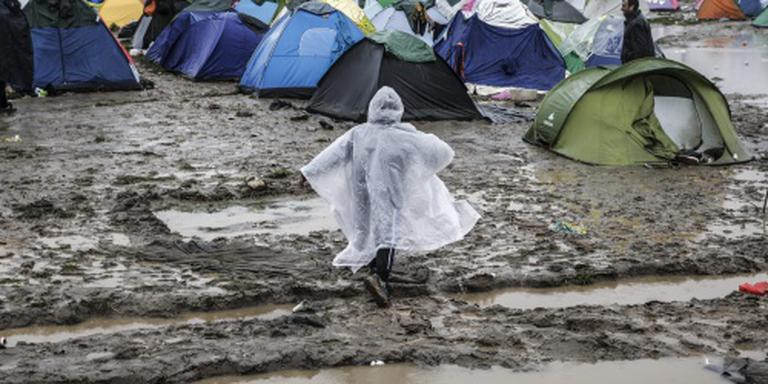 'Migrantencrisis bedreigt Griekse economie'