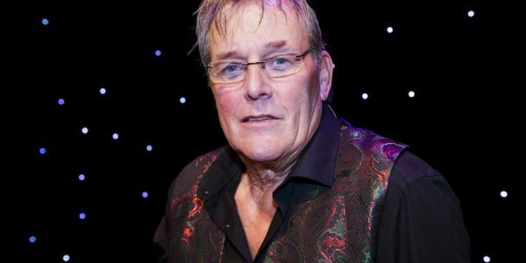Gelauwerde pianist Martin van Dijk overleden
