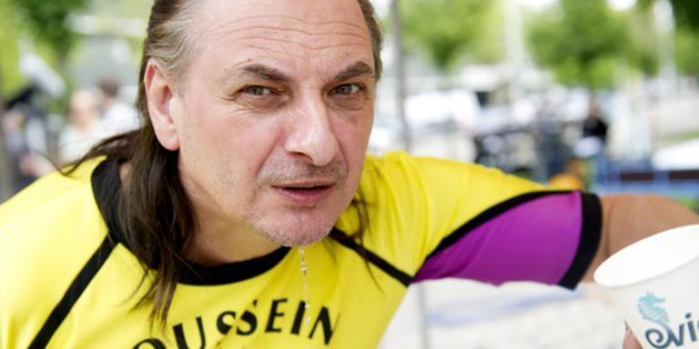 Martin van Waardenberg boos op NPO