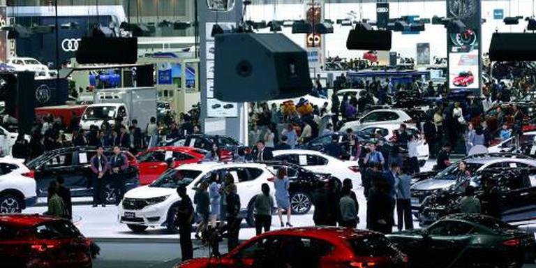 Groot datalek bij honderd autobedrijven
