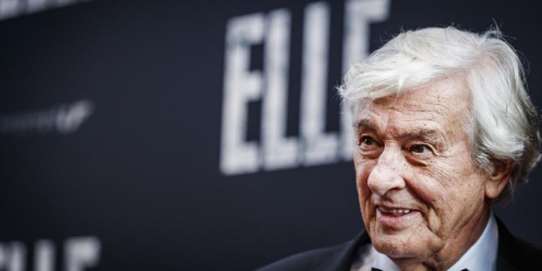 Paul Verhoevens Elle Franse inzending Oscars