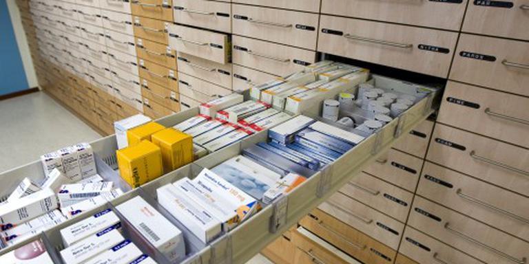 'Medicijntekorten verder gestegen'