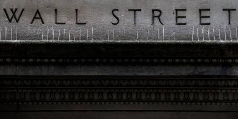 Twitter onderuit op groen Wall Street