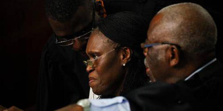 Gratie voor voormalige first lady Ivoorkust