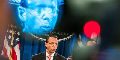 'Onderminister wilde chaos door Trump opnemen'