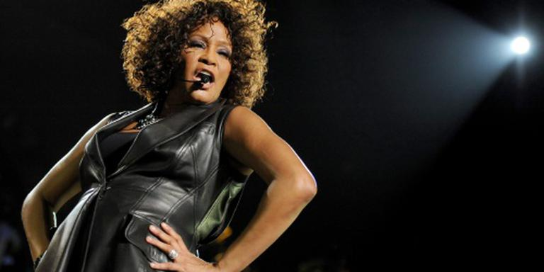 Documentaire over Whitney Houston op komst