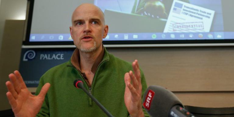 'Bedrijven nauw betrokken bij TTIP'