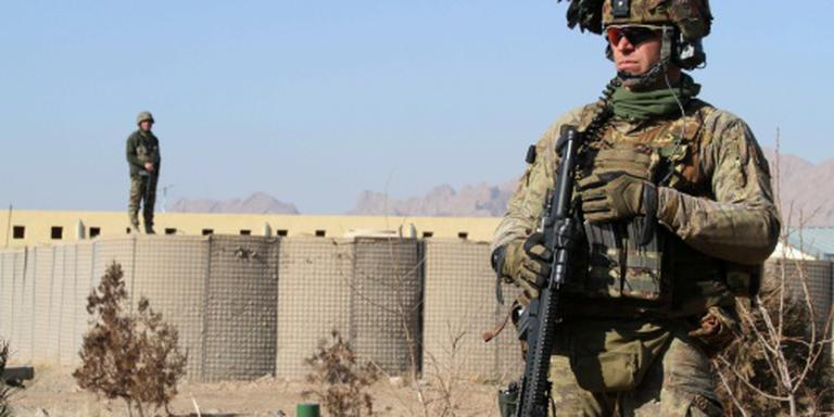 Obama laat meer militairen in Afghanistan