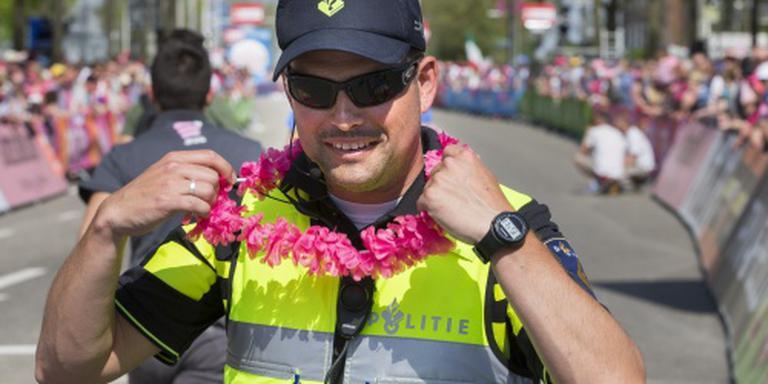 Bekeuringen om alcohol bij Giro