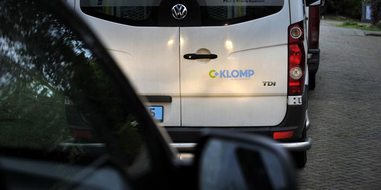 FNV-plan eerlijk taxivervoer