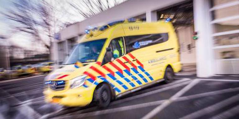 Drie doden door ongeval Noord-Holland