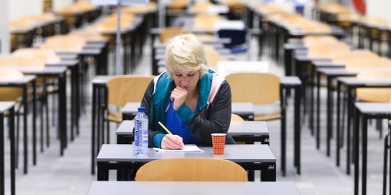 Kamer: houd tentamenresultaten langer geldig