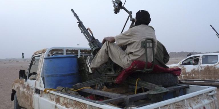 Drie doden bij aanval op VN in Noord-Mali