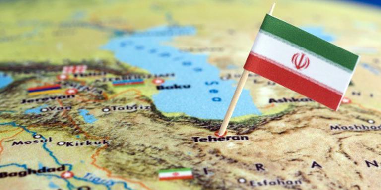 Iran executeerde in 2015 bijna 1000 mensen