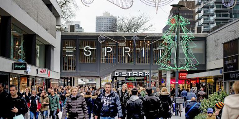 Nederlandse economie blijft gestaag groeien