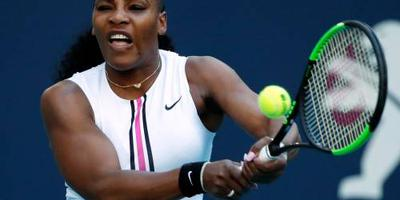 Serena Williams trekt zich terug in Miami