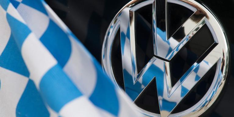 Nedersaksen klaagt Volkswagen niet aan