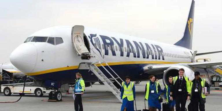 Ryanair wil einde aan 'monopolie' Schiphol
