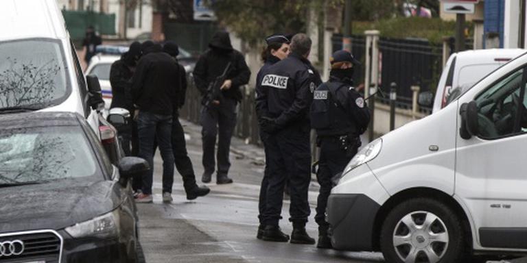 Opnieuw politie-actie in Kortrijk