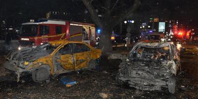 'Geen Nederlanders bij aanslag Ankara'