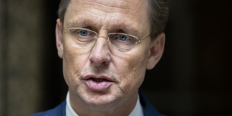 VVD: wetsvoorstel beveiliging tegen piraten