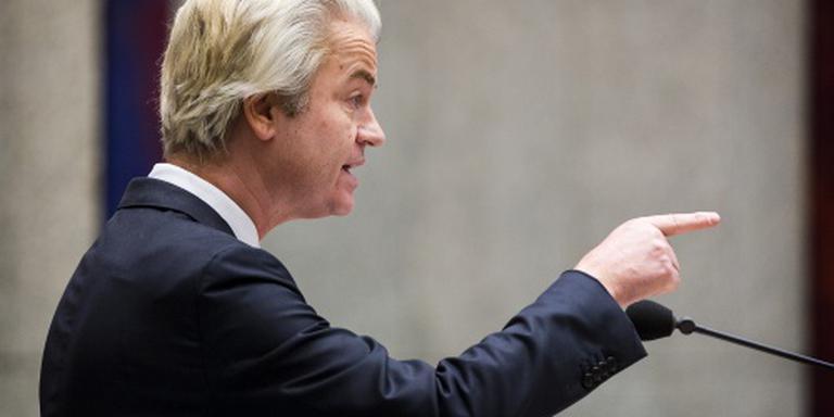 Wilders: schadeclaim te gek voor woorden