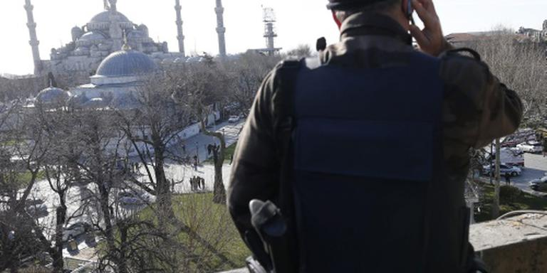 Turkije houdt IS-ronselaars aan