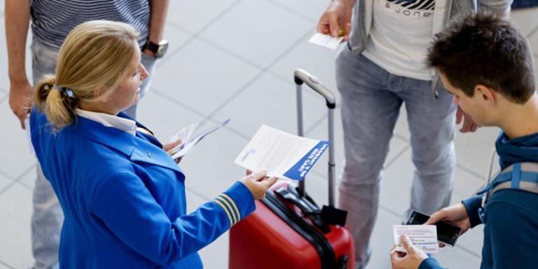 Vanaf zaterdag stiptheidsacties bij KLM
