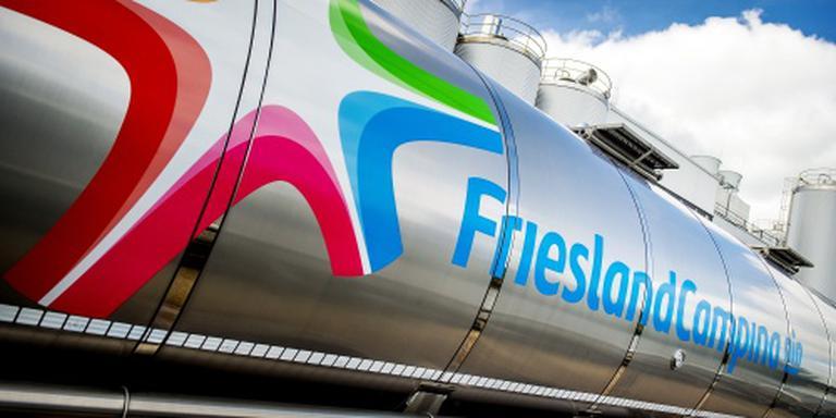 FrieslandCampina. FOTO ANP