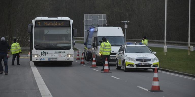 Denemarken verdedigt extra grenscontroles