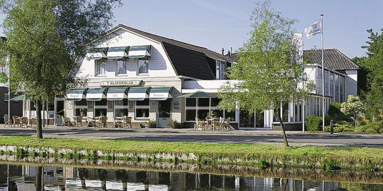 Hotel 't Klaverblad Appelscha failliet