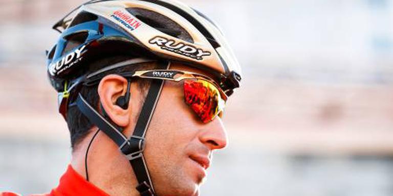 Nibali start in Ronde van Spanje