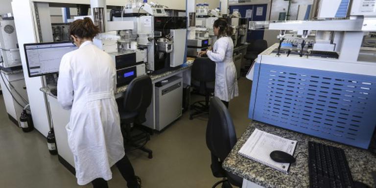 IOC op zoek naar nieuw dopinglaboratorium