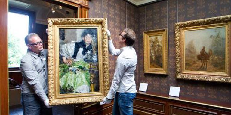 Drents Museum toont 'andere' Italiaanse kunst
