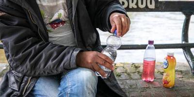 Extra opvangplekken in Amsterdam voor dak- en thuislozen